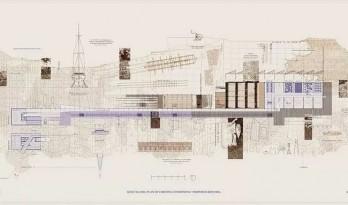 作品分享|2019年RIBA银奖作品:基于环境思考的叙事性建筑