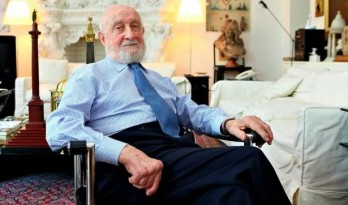 意大利著名建筑师维托里奥·格雷戈蒂因新冠不幸逝世 | 五个重要作品