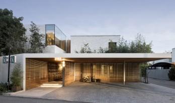 两重院 / TAOA陶磊建筑