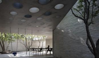 浮院 / TAOA陶磊建筑