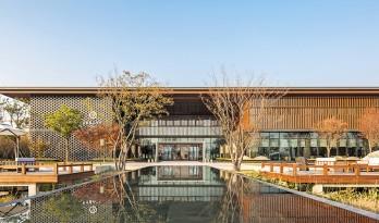 从空间到精神层面的营造:苏州鲁能泰山9号 / 柏涛设计