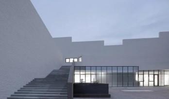 考研快题之博物馆设计一二三事