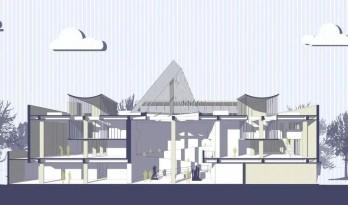 学院累积阅读13.5w,8087次收藏。8张图,《如何高效完成建筑基础图纸表达?》