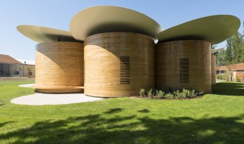 艾米利亚震后重建系列作品 / MCA建筑事务所