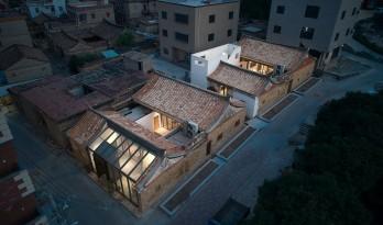 厦门厢语香苑 / 中国美术学院风景建筑设计研究总院