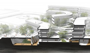 自然式家园——尊重天性、自主创造 / MV建筑工作室