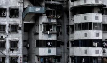 建筑精考古 | 白象居:24层无电梯传说
