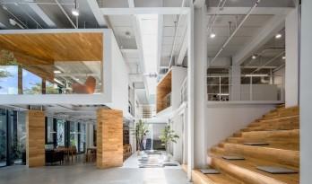一境空间 / 一境建筑设计