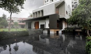 555号私家公馆,印度