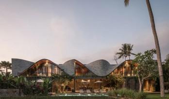 """""""阿尔法之家"""",巴厘岛 / Alexis Dornier"""