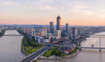 宁波绿地中心:设计背后的故事 / 三益建筑设计