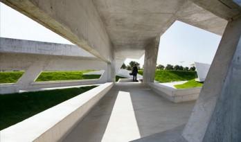 上海景观游廊 / 德国珮帕施城市发展咨询 + 上海tf建筑事务所