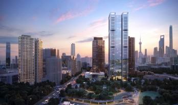 揭秘华润置地 x 福斯特建筑事务所新作:以世界级设计重塑苏河湾