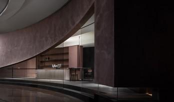 SigMann西克曼定制展厅 / 春计划工作室
