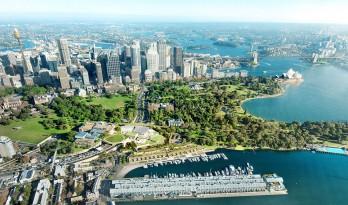 SANAA揭露南威尔士美术馆在悉尼扩展的新图像 / 短讯