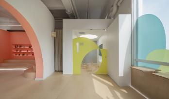 E Studio|三月绘本 / 壹所设计工作室