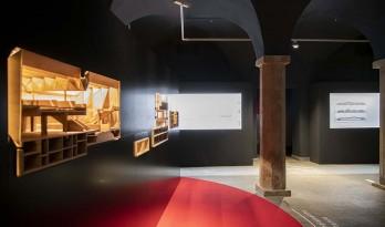 每日资讯 / 迈阿密设计展发布90位著名建筑师原稿;都灵东方艺术馆展出一个中国城市展;MVRDV住宅获奖