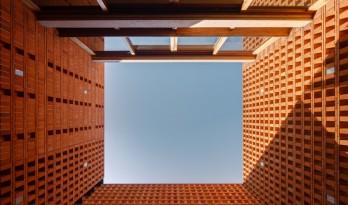 Iturbide 工作室,墨西哥 / Tallerde Arquitectura Mauricio Rocha + Gabriela Carrillo