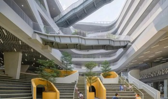 现代中小学新建及改扩建规划与设计国际研讨会 | 报名