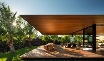 黑尔拉娜之家,夏威夷 / Olson Kundig