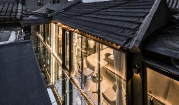 (北京)大观建筑设计事务所 DAGA Architects / 招聘、实习