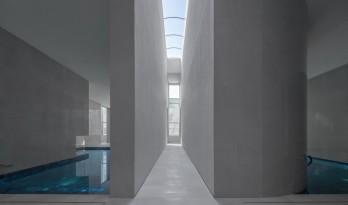 杭州曲水兰亭度假酒店 / 北京对角线设计