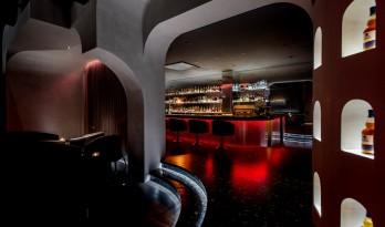 Whisper Bar,上海 / 低态建筑