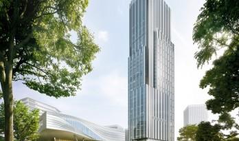 桂林福达总部基地 / 帝奥·墨度 MUDO Architects