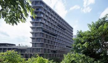 杭州桐庐档案馆 / BAU建筑城市设计