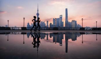 魔都的轮廓——上海城市天际线