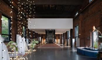 海誓花园:联结记忆与情感的纽带 / 北京山房筑艺术设计有限公司
