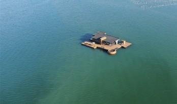 Hi Sea 漂浮酒店 / 平衡空间设计