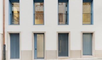 打工人梦想中的低能耗租赁公寓 | 公共住宅 Vilar 5号