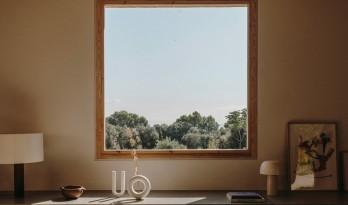加泰罗尼亚 Ter 住宅:本土陶瓷砖营造的质朴空间 / Mesura