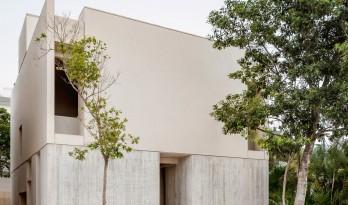 Risch住宅,墨西哥 / Kiltro Polaris Arquitectura