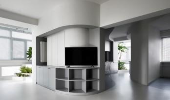 「 观 境 」一种住宅生态的视觉构建 / 戏构建筑设计工作室