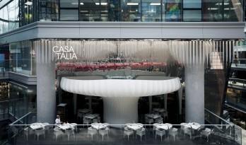 奖项资讯 | CAA获2020法国凡尔赛建筑奖,成唯一获该奖的中国事务所