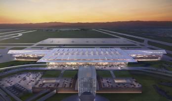 瓜达拉哈拉机场2号航站楼:CRTKL为墨西哥古城打造净零交通枢纽