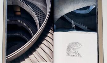 建筑大师安藤忠雄超大型限量 摄影集抢先发售 | 茑屋书店书籍推广
