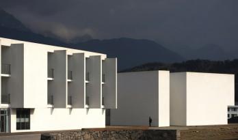 荥窑砂器综合体,厚重感对话砂器文化 / a9a建筑设计事务所