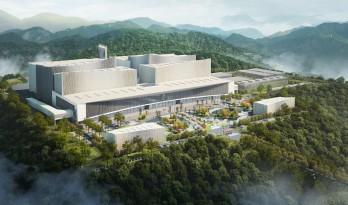 项目方案 - 郑州西部环保能源工程 / 中国航空规划设计研究总院有限公司·市政工程设计研究院