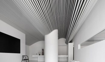 RX-润轩纺织,纯粹而律动的空间 / 瑞坤国际 - 正方良行设计工作室