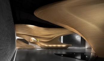 一块土的重生之旅:窑知未来·被动房体验馆 / TOWO堂晤设计