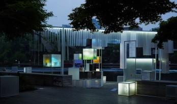 西南独立建筑师跨界联展:混沌意象 | 小隐建筑