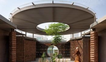 阳光、风、植物和房子 UC House/ 墨西哥Taller de Arquitectura y Diseño
