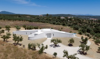 KHI住宅与艺术空间 / LASSA architects
