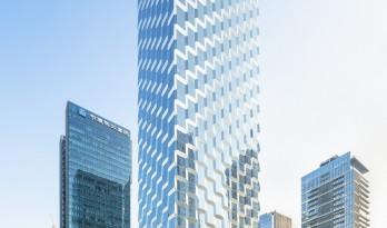 喜之郎总部大厦/筑博设计