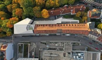 德国苏台德博物馆 / pmp architekten