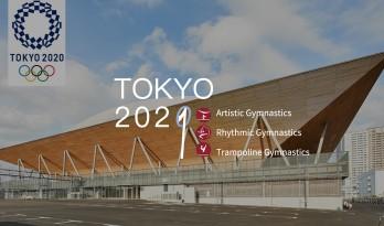 【东京奥运会开幕】有明体操竞技场 / 日建设计 + Shimizu Corporation