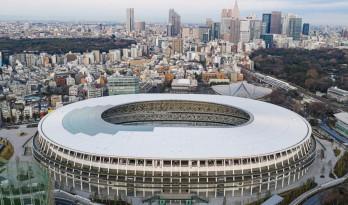 原创 | 和建筑学院一起,看中国代表队即将亮相的奥运场馆!